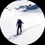 SA2 scialpinismo avanzato