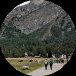 Gite escursionismo