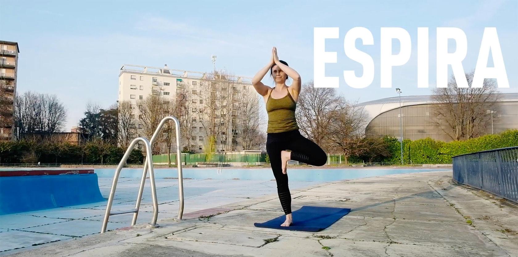 Yoga in Falc